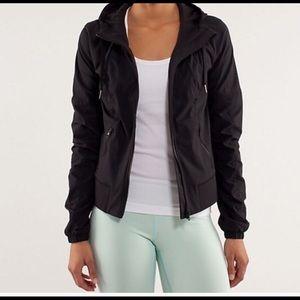 """Lululemon """" street to studio"""" jacket."""